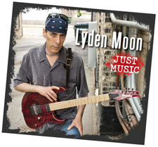 Lyden Moon-Just Music